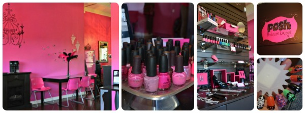 PoshPedicureLounge