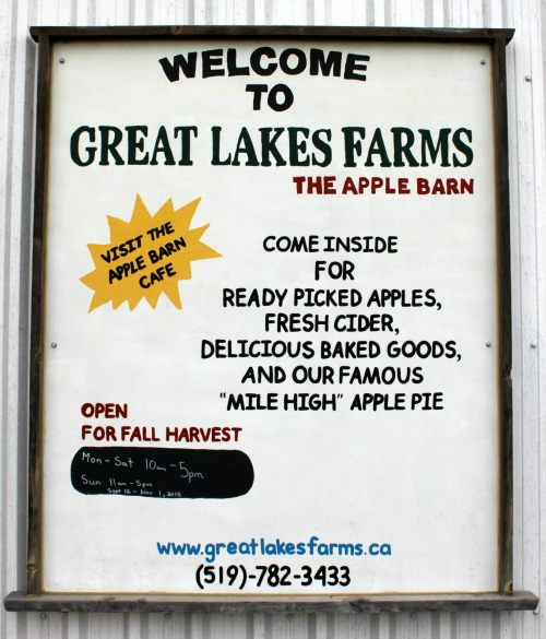 Great Lakes Farms
